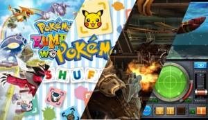 Nintendo Free2Play