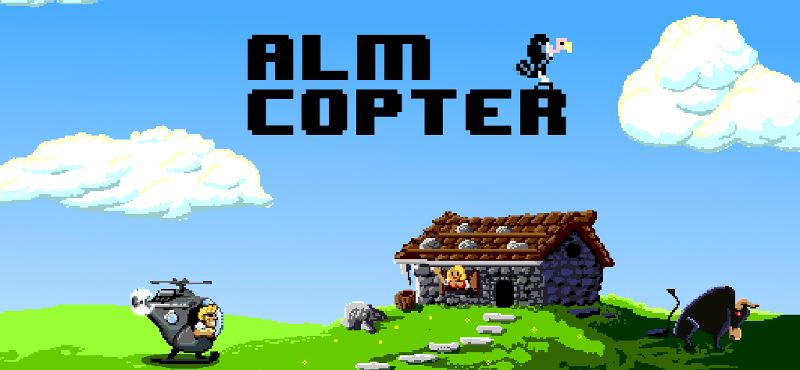 Alm Copter