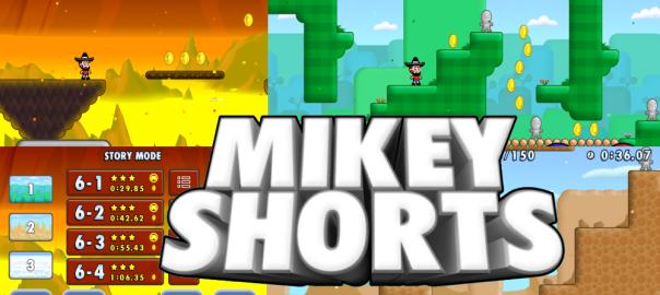 Miky Shorts