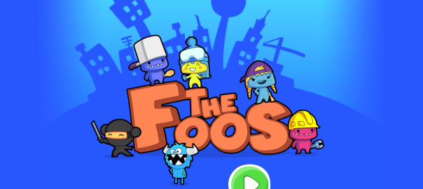 TheFoos screenshot