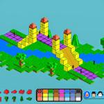 3D Modellierung mit box3dworld