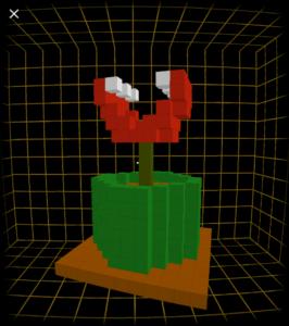 VR Voxel Editor
