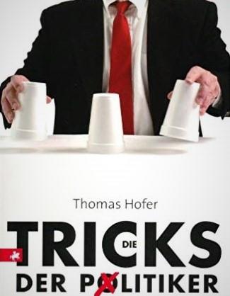 buch tricks politiker