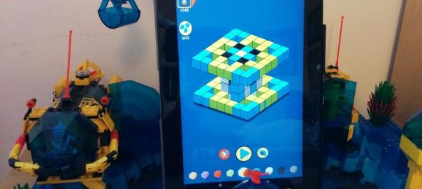 3D Modellierung für Kinder